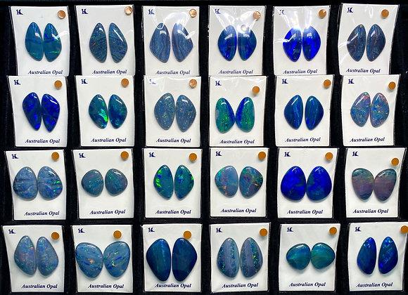 Opal Triplet Pairings G1.5 (Large)