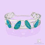 Australian opal Bangles,  doublet Opal, Opal doublet, Opal Triplet, opal manufacturer, beautiful, Jewellery, opal, Hang Fong, opals, opal jewellery, opal jewelry, opal bangle, Opal wholesale