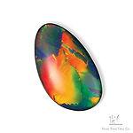 Australian opal, Opal Triplet, Triplet opal, opal manufacturer, beautiful, Triplet opal free form, opal, opals, Opal wholesale