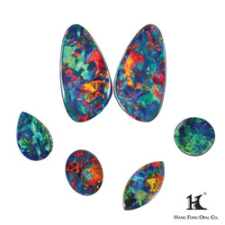 Opal pairing, Doublet Opal