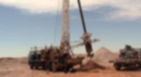 Mining machine,coober pedy,Australian opal field, opal field, opal, opal doublet, opal triplet, hang fong, Australian opal, opal mine, opal field, opals