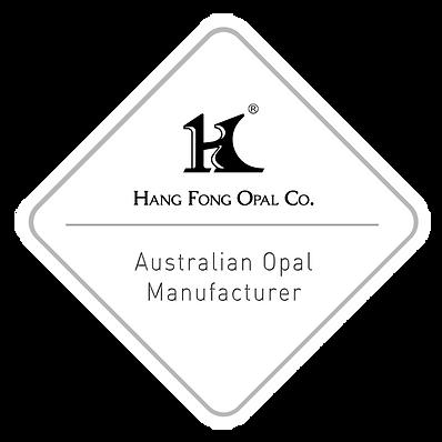 Australian Opal, Opal Manufacturer, Opal wholesale, Opal company, opal doublet, opal triplet, opal jewellery, Hang Fong Opal,opal logo