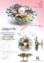 cad merit, JMA design competition, 3D cad winner, Carmen Hui