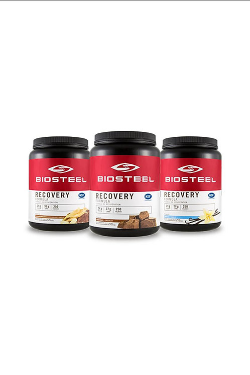 Performance Recovery Formula