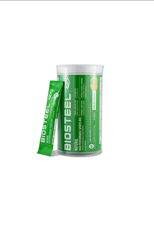 High Performance Drink Mix Tubes