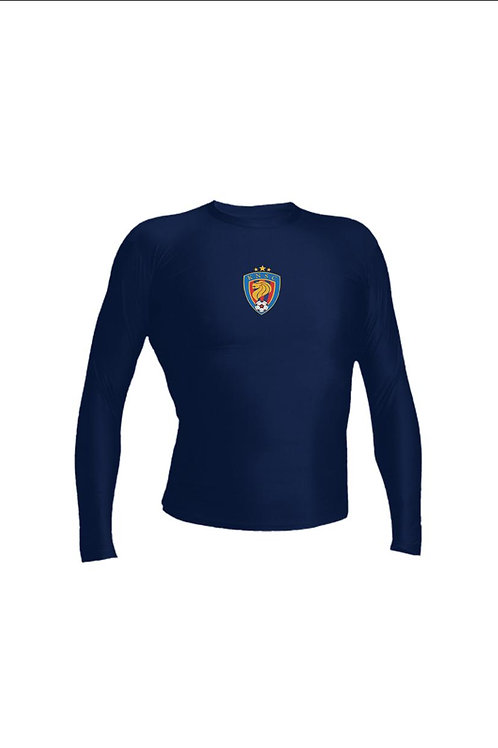 KNSC Long Sleeve Compression