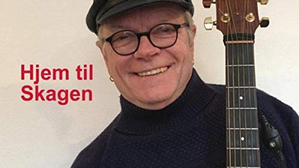 """""""Hjem til Skagen"""" in Amazon or iTunes download"""