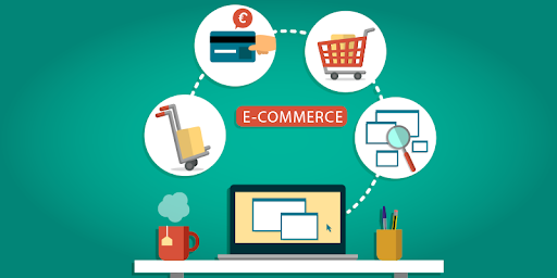 E-commerce PUC Júnior Consultoria