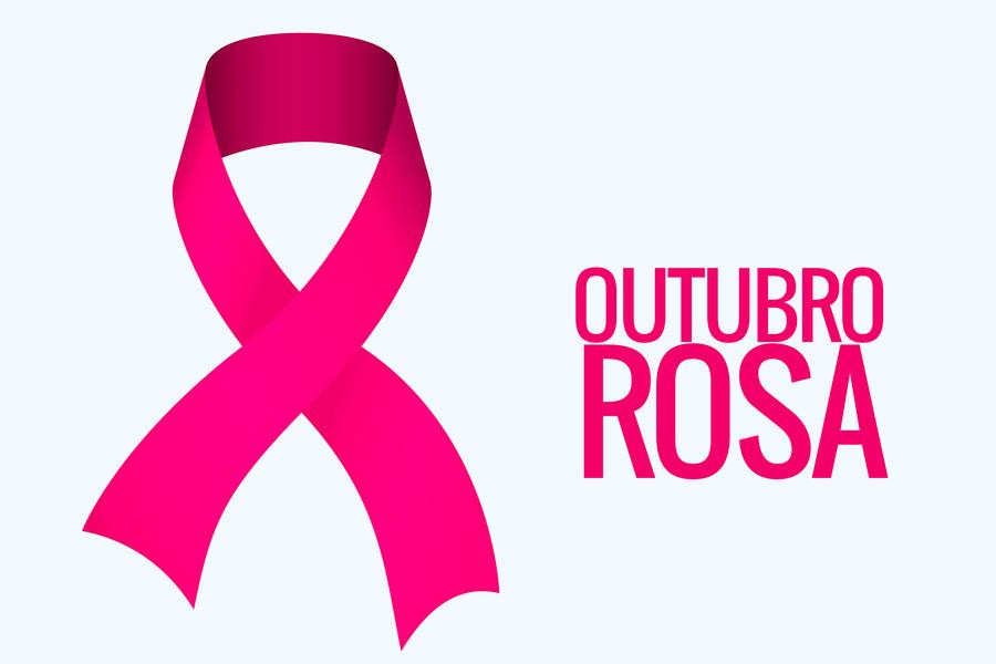 Outubro Rosa PUC Júnior Consultoria