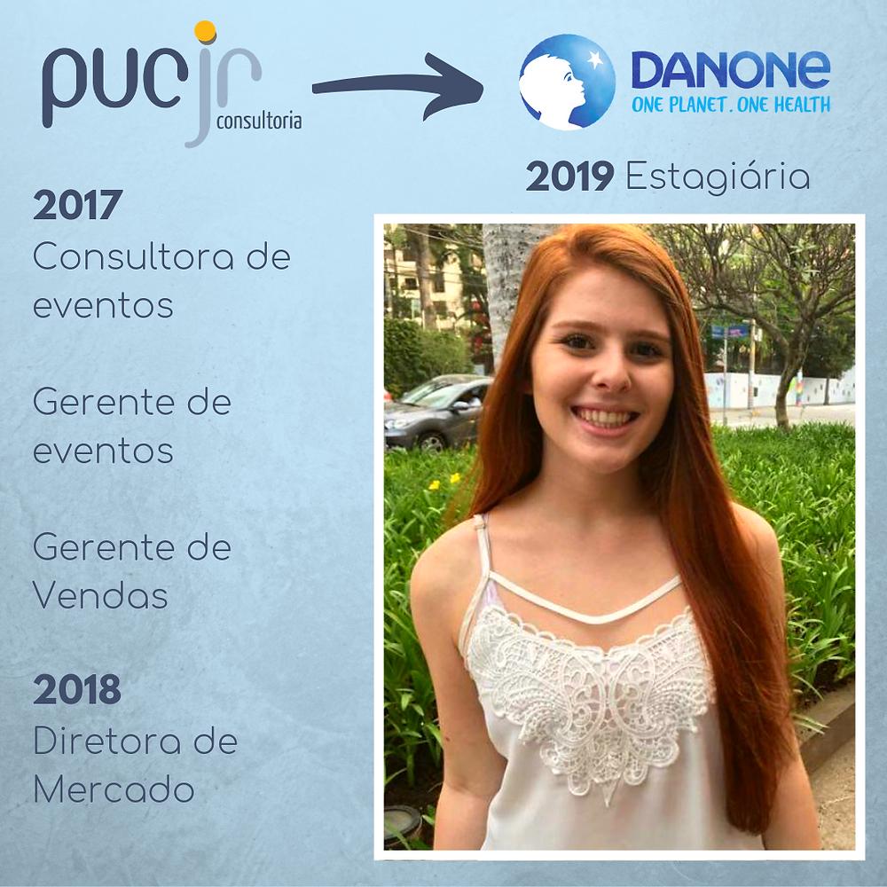 PUC JÚNIOR CONSULTORIA PLANO DE MARKETING