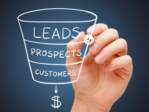 How do you qualify leads?