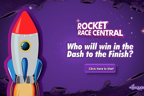 GAME: ROCKET RACE CENTRAL