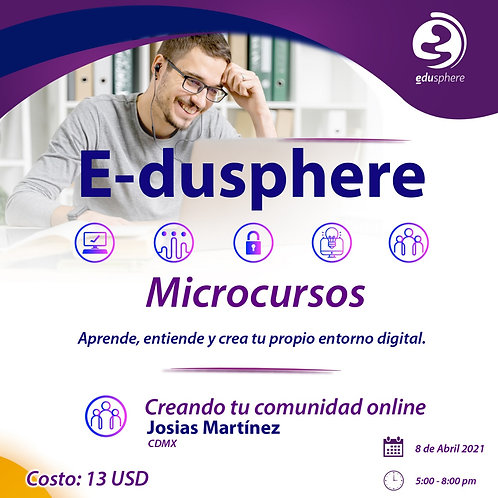 Micro Curso: Creando tu comunidad Online