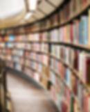 円形図書館