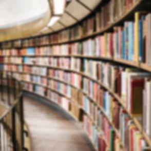 Kruhová knihovna
