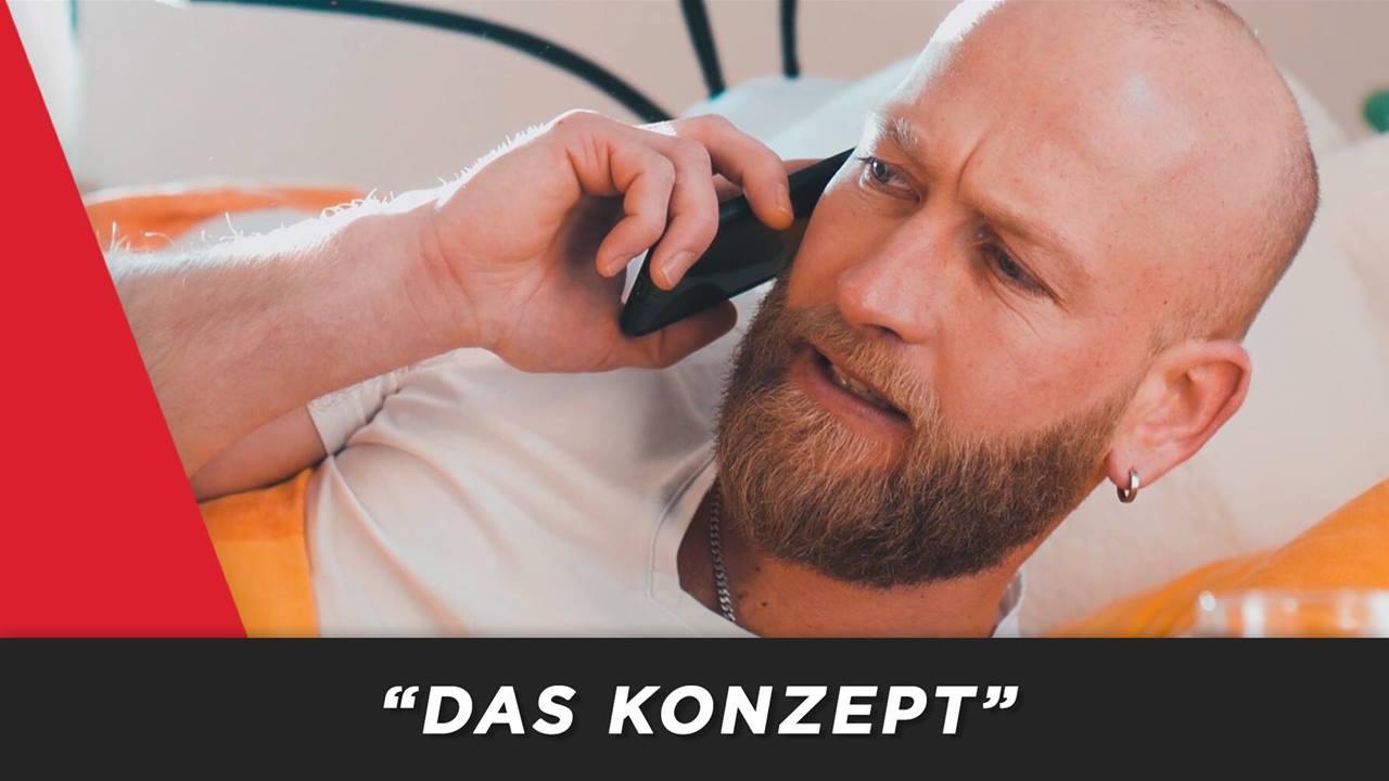 """""""Feuer & Eis: Das Konzept"""""""