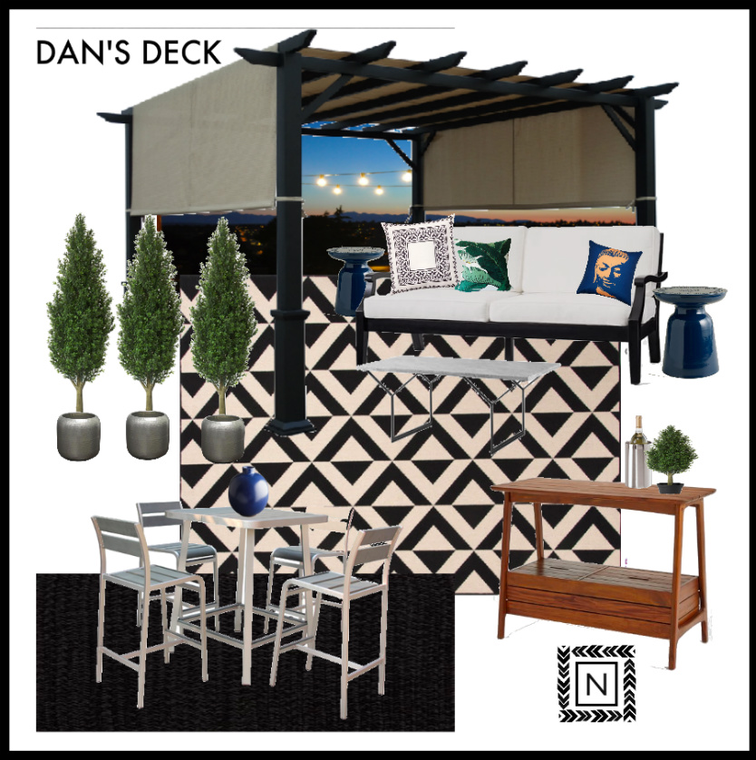 Dan's Deck