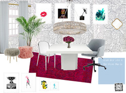 Jolisa Home Office