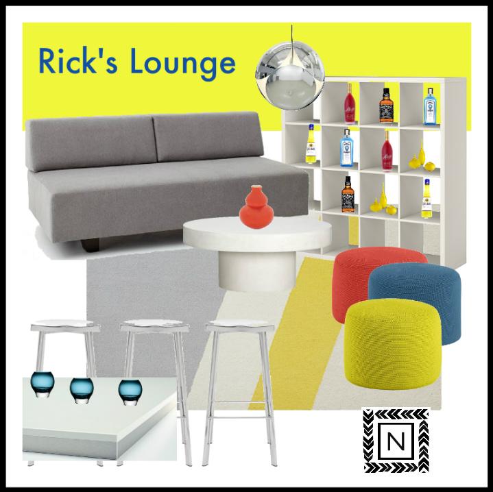 Rick Lounge