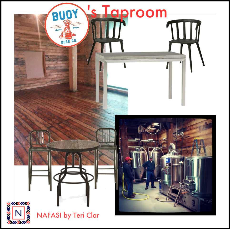 Buoy Taproom