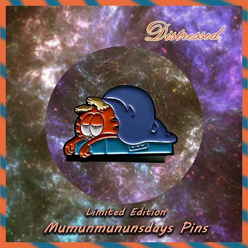 Mumunmununsdays Pin