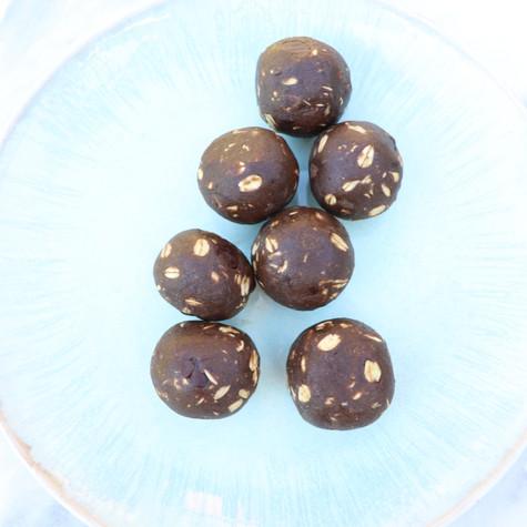 Starry Night High Protein Balls