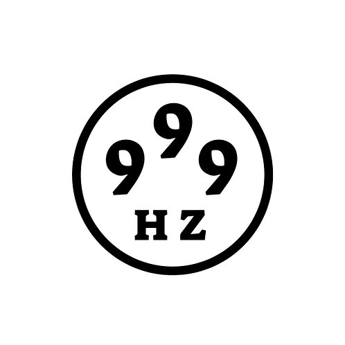 64Hz Bone Oscillator - (With Weights)