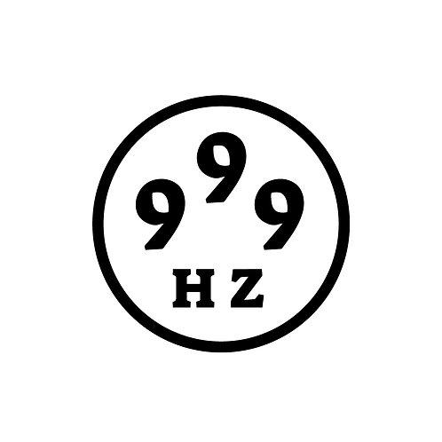 4096HZ - Jacob´s Ladder