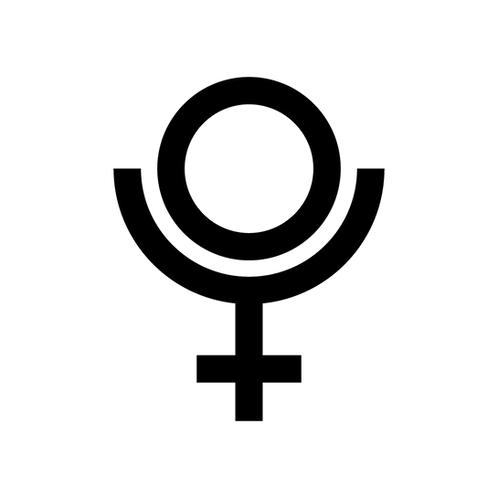 Pluto - 140,25Hz (With Weights)