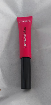 lip paint / matte