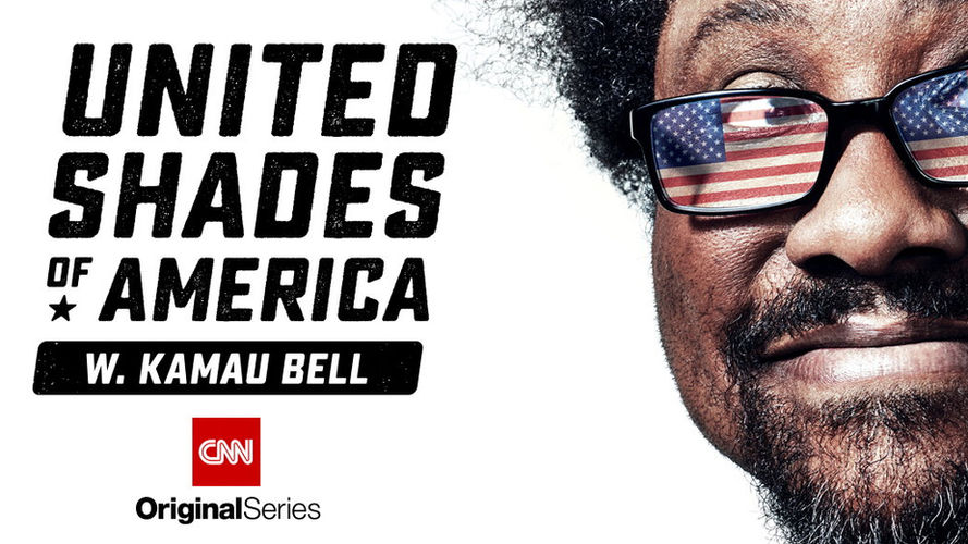 CNN United Shades of America