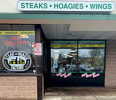 Steak and Hoagie Factory Richboro
