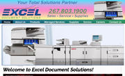 Excel Document Solutions
