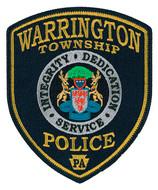 Patch-Warrington PD