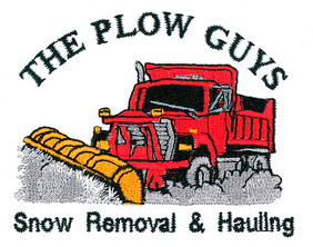 Embroidery-Plow Guys