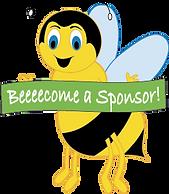 Beeecome a Sponsor