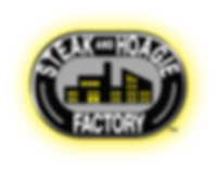 Steak and Hoagie Factory Logo