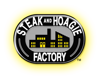 Steak and Hoagie Factory Logo