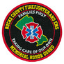Patch-BC Honor Guard