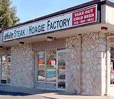 Steak and Hoagie Factory Abington