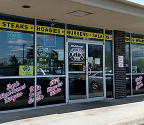 Steak and Hoagie Factory Levittown