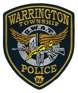 Patch-Warrington SWAT