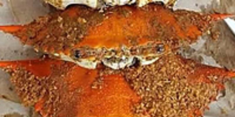 MDAMRA Crab Run