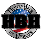 Honey Bees for Heroes