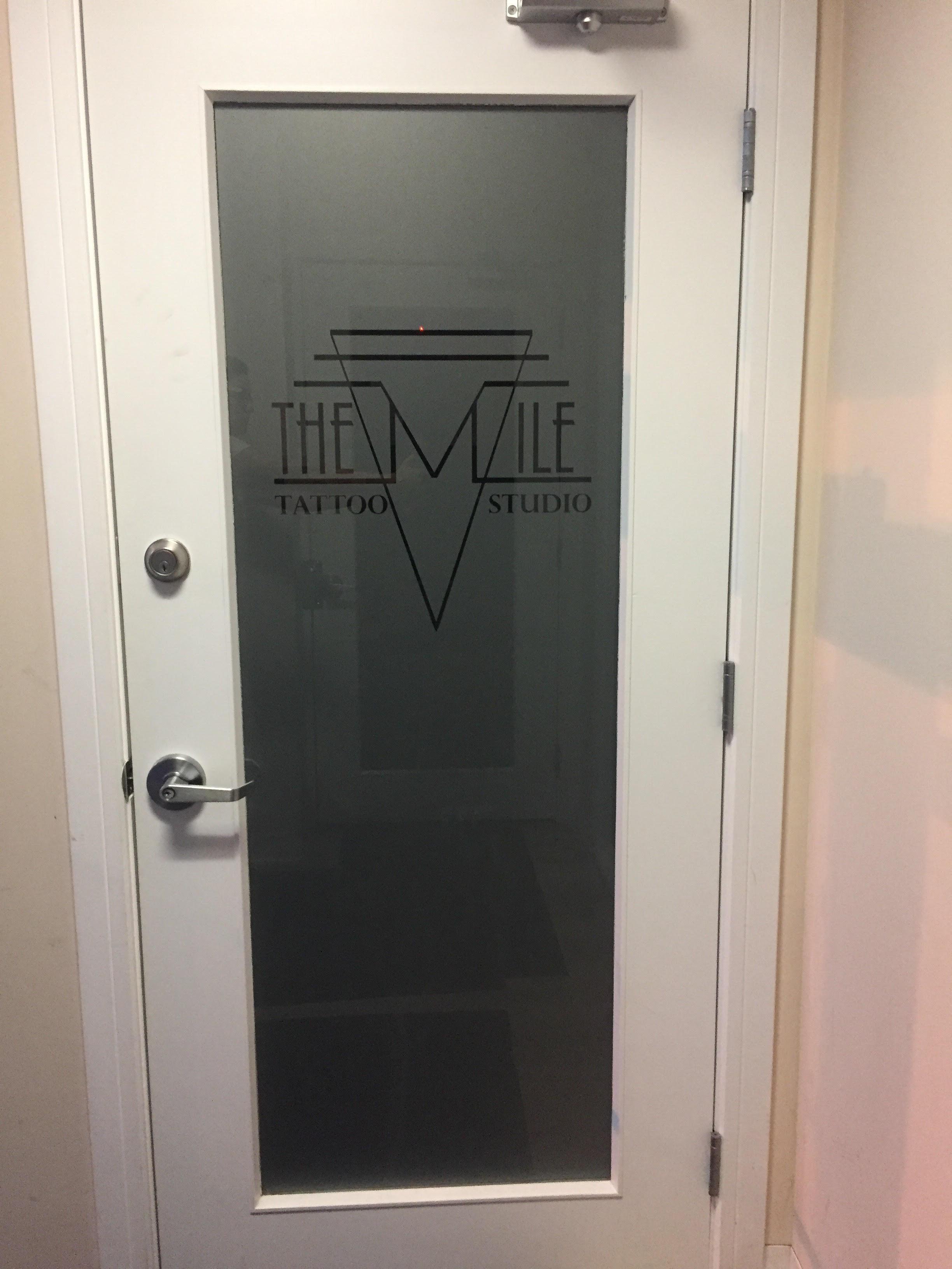 Shop Door