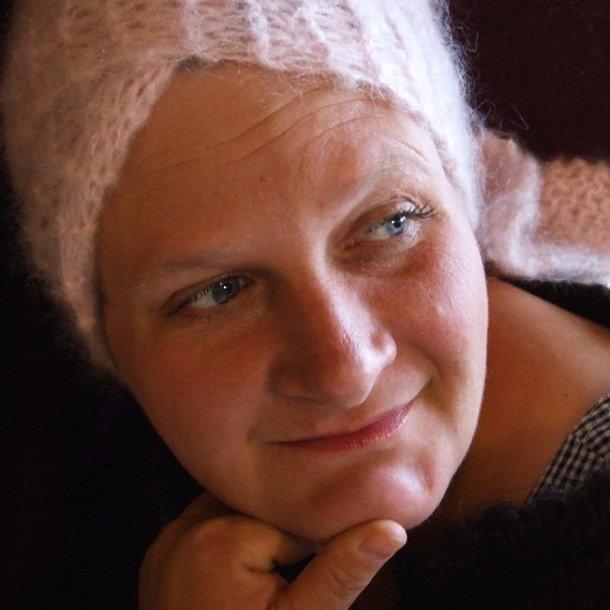 Katrin V. Karlsdottir Ceramic artist