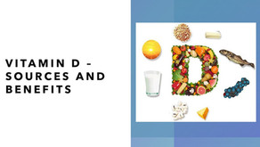 Vitamin D - Beneficial for COVID- 19 Recovery