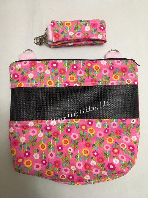 Bonding Bag (Pink Flower)
