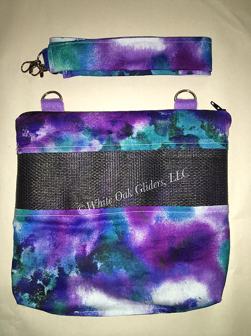 Bonding Bag (Tie Dye)