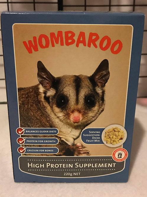 1K Box Wombaroo